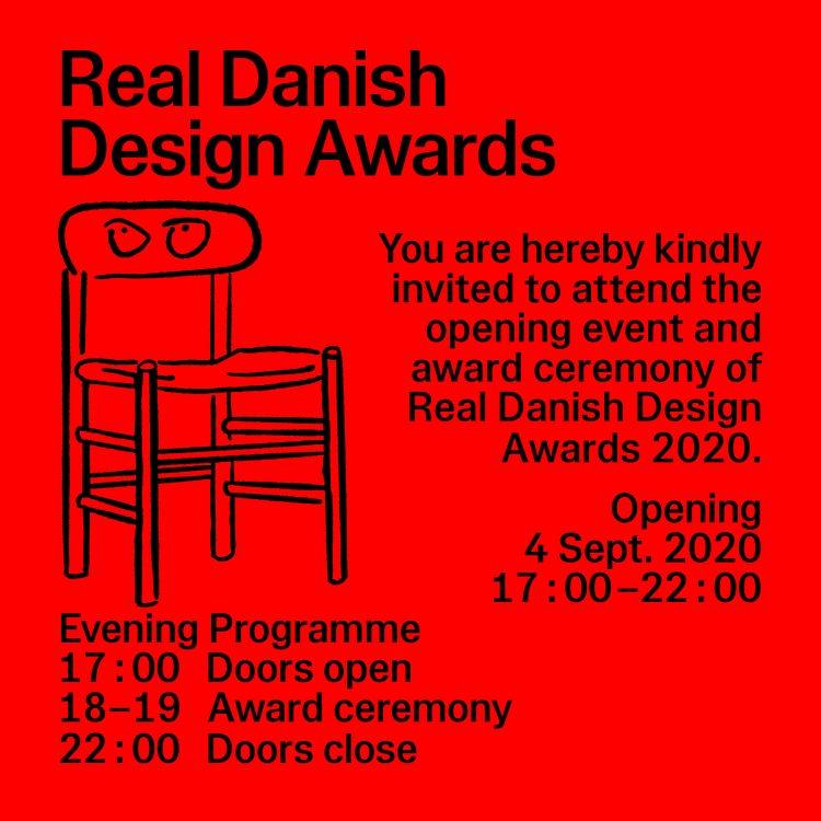 Real Danish Design Awards